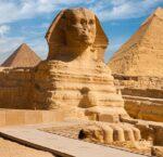 Достопримечательности Египта - гробницы фараонов