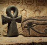 Анкх символ Египта