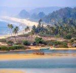 Гоа - пляжи и достопримечательности