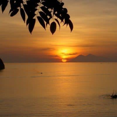Остров Сулавеси в Индонезии – райское место, не уступающее Бали