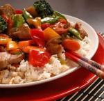 Какие блюда приготовить