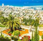 Отдых в Израиле в ноябре